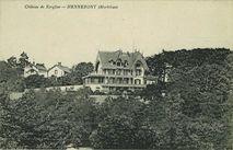 Château de Kerglaw |