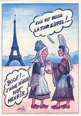 Centenaire de la Tour Eiffel | Embe