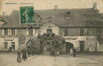 L'Ancienne Mairie |