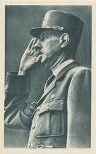Le Général de Gaulle | Bertin
