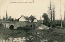 Le Pont et la Rivière |