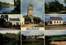 Bignan |