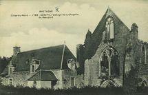 L'Abbaye et la Chapelle de Beauport |