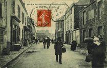 La Rue de la Touche |