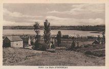 La Baie d'YFFINIAC