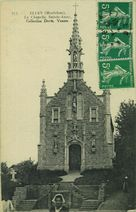 La Chapelle Sainte-Anne |