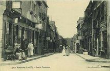 Rue de Pontorson |