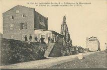 Col du Petit-Saint-Bernard |