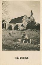 L'Eglise et la fontaine |