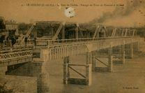 Le Pont du Guildo  