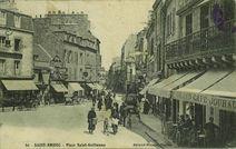 Place Saint-Guillaume |