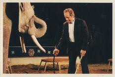 Cirque Zavatta 2 - 1992 | Kervinio Yvon