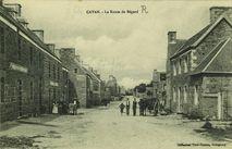 La Route de Bégard |