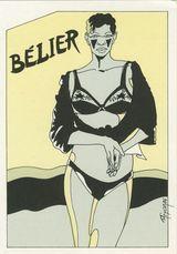 BELIER | Grycan Julien