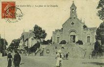 La Place de la Chapelle |