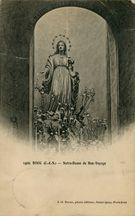 Notre-Dame de Bon-Voyage | Barat J.-B.