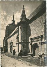 Chapelle de Ste-Avoye |