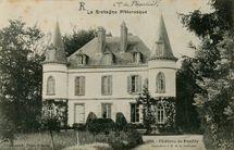 Château de Ponfily |