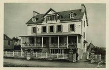 Villa Ste-Anne  