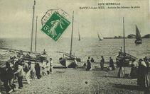 Banyuls-sur-Mer |