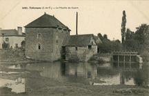 Le Moulin du Guern  