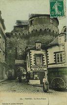 La Porte Prison  
