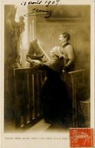 Bretagne   Lamy Aline
