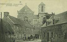 Pleumeur-Gautier  