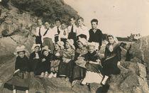 Jeune Groupe Folklorique des Ecoles publiques |