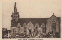 Eglise Paroissiale de Scrignac |