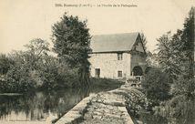 Le Moulin de la Fichepalais |
