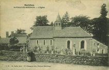 L'Eglise   Bailly Ch.