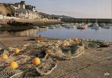 Le port de BINIC | Caoudal Y.R.