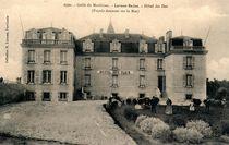 Larmor-Baden |