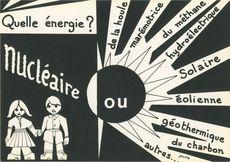 Quelle énergie? | Jeudy Pierre