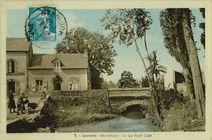Le Pont Coët |