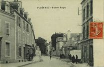 Rue des Forges |