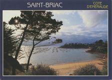 SAINT-BRIAC COTE D'EMERAUDE  