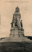 Monument du Comte de Chambord |
