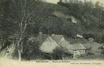 Moulin de Kerbescon |