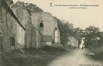 Environs de Rennes |