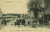 Place Duguesclin |