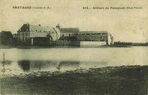 Abbaye de Paimpont (Ille-et-Vilaine) | Huberdeau P.M.