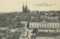 Place de Jaude |