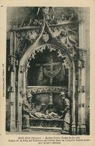 Eglise Notre Dame-la-Grande | Robuchon