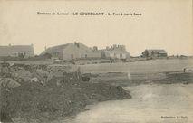 Environs de Lorient - LE COUREGANT  