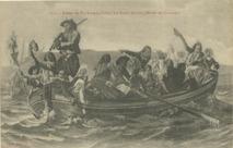 Retour de Ste-Anne-la-Palue, par Louis Duveau (Musée de Quimper) | Duveau Louis