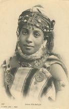 Jeune fille Kabyle | Geiser J.