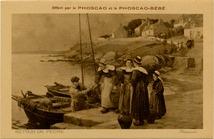 Offert par le PHOSCAO et le PHOSCAO-BEBE RETOUR DE PECHE | Pasquier