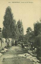 Lavoir rue de l'Hospice |